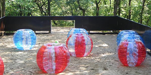 zorb-ball