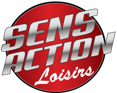 Logo sens action loisirs